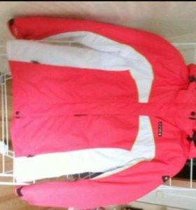 Куртка женская горнолыжная Icepeak