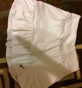 Юбка -шорты для спорта XS👧