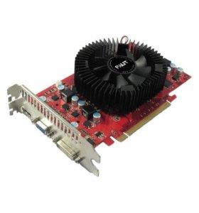 GF-9800GT 512Mb DDR3 256B