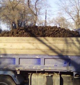 Уголь павловский