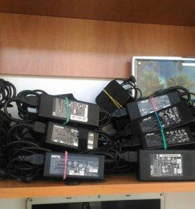 Зарядные устройства к ноутбукам все!