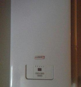 Настенный электрический котел мощность 6-28кВт