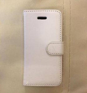 Чехол на айфон 5(5s)