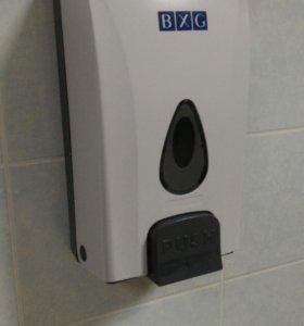 Дозатор для жидкого мыла BXG SD-1188 1L