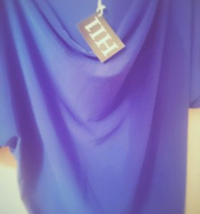 Блуза новая HI1
