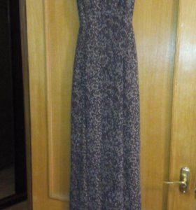 Вечернее платье. Размер 40-42