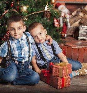 Детский/семейный фотограф