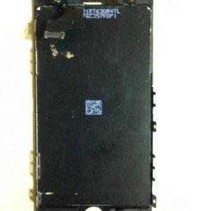 Экран для айфона 5
