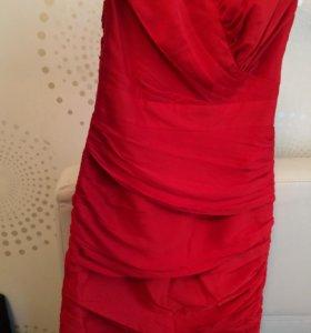 Платье вечернее женское новое XS, S