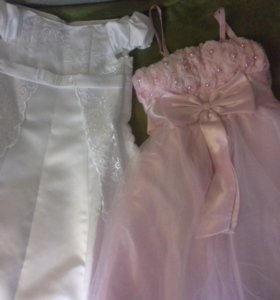 Платья от 5 до 10 лет
