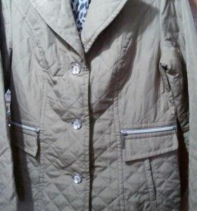 Новая куртка осенне-весенняя