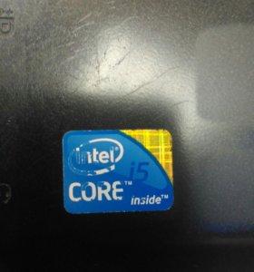 Ноутбук Lenovo ThinkPad core i5
