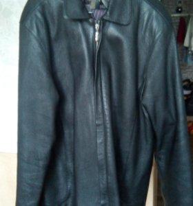 Мужской пиджак куртка