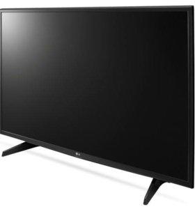 Телевизор LG с функцией 3D