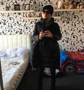 Куртка, пальто, зимний пуховик