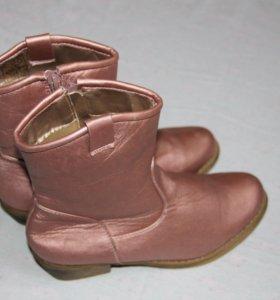Ботинки 36р-р👍🏽