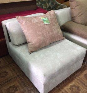Кресло-кровать ( новое )