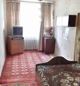 3-ех комнатная квартира