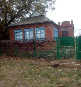 Кирпичный дом 210кв.м