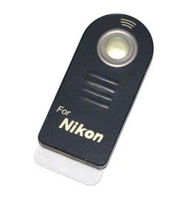 Пульт д/у для Nikon