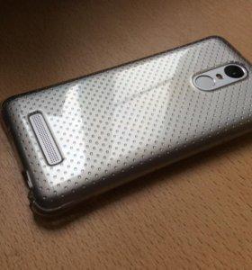 Xiaomi redmi note 3 pro 32 gb white
