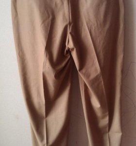 Классические фирменные брюки
