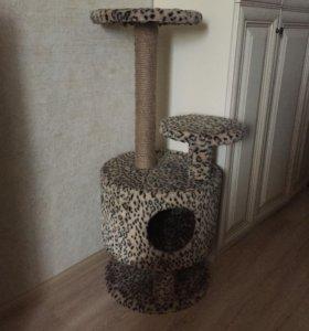 Дом для кошки  (срочно)
