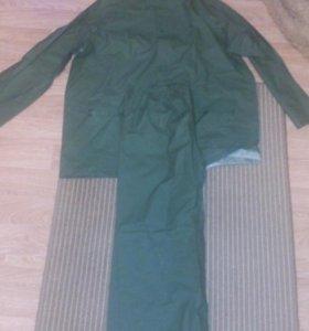 Непромокаемый костюм для охоты