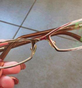 Оправа женская Enni Marco (корригирующие очки)