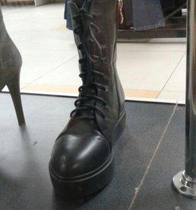 Ботинки демесизонные