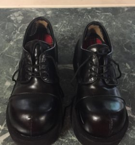Ботинки Demonia