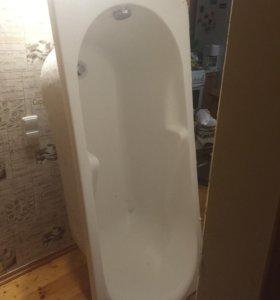 Ванная новая