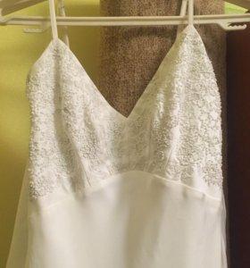 Платье свадебное и вечернее