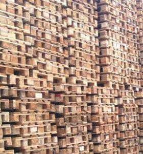 Поддоны,Паллеты деревянные