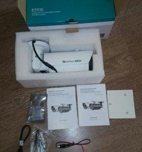 Уличная камера Everfocus EZ-930