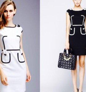 Платье новое, 44-46