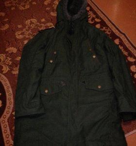 Куртка демисезонная, 48-3