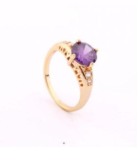 Кольцо 💍 новое 16 размер