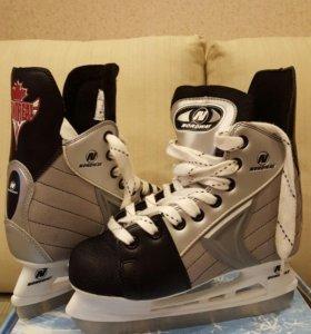 Коньки хоккейные Nordway Montreal -
