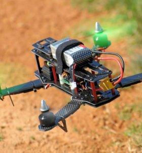 квадрокоптер ZMR250