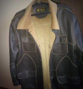 Куртка осень бренд