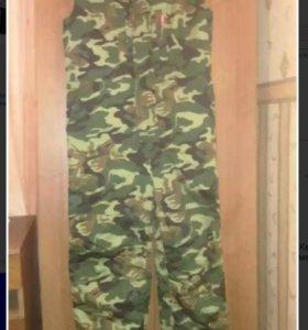 Новый комуфляжный костюм р.48-50