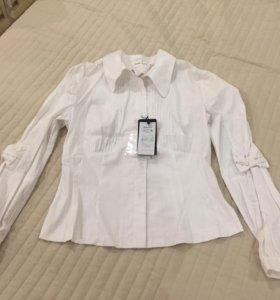 Новая женская рубашка 44 размера