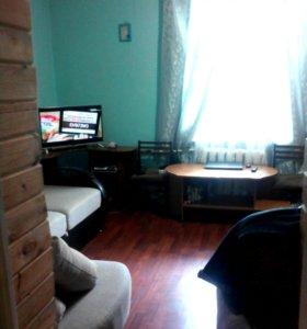 Продам 3-х комнатную квартиру.