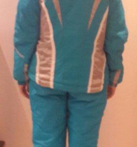 Зимний костюм Kalborn р46-48