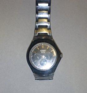 Часы CASIO QUARTZ