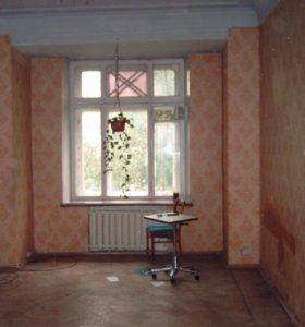 Комунальная квартира