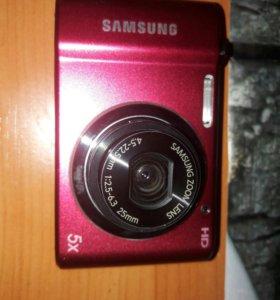 Фотоаппарат на зп