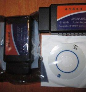 Elm327 wifi v1.5