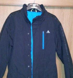 Куртка мужская adidas originals